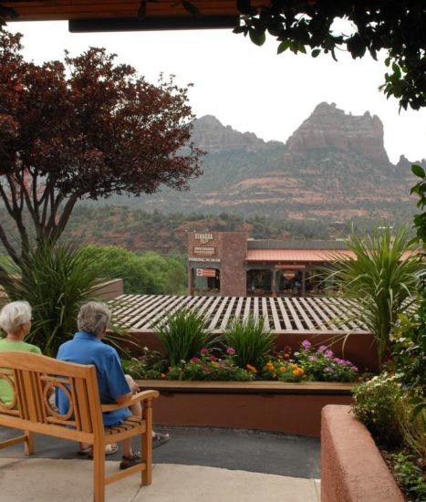 Matterhorn Inn Sedona Arizona