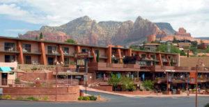Matterhorn Inn Sedona Arizona